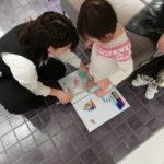 伊勢丹のシューフィッターから子供靴のアドバイスを頂きました