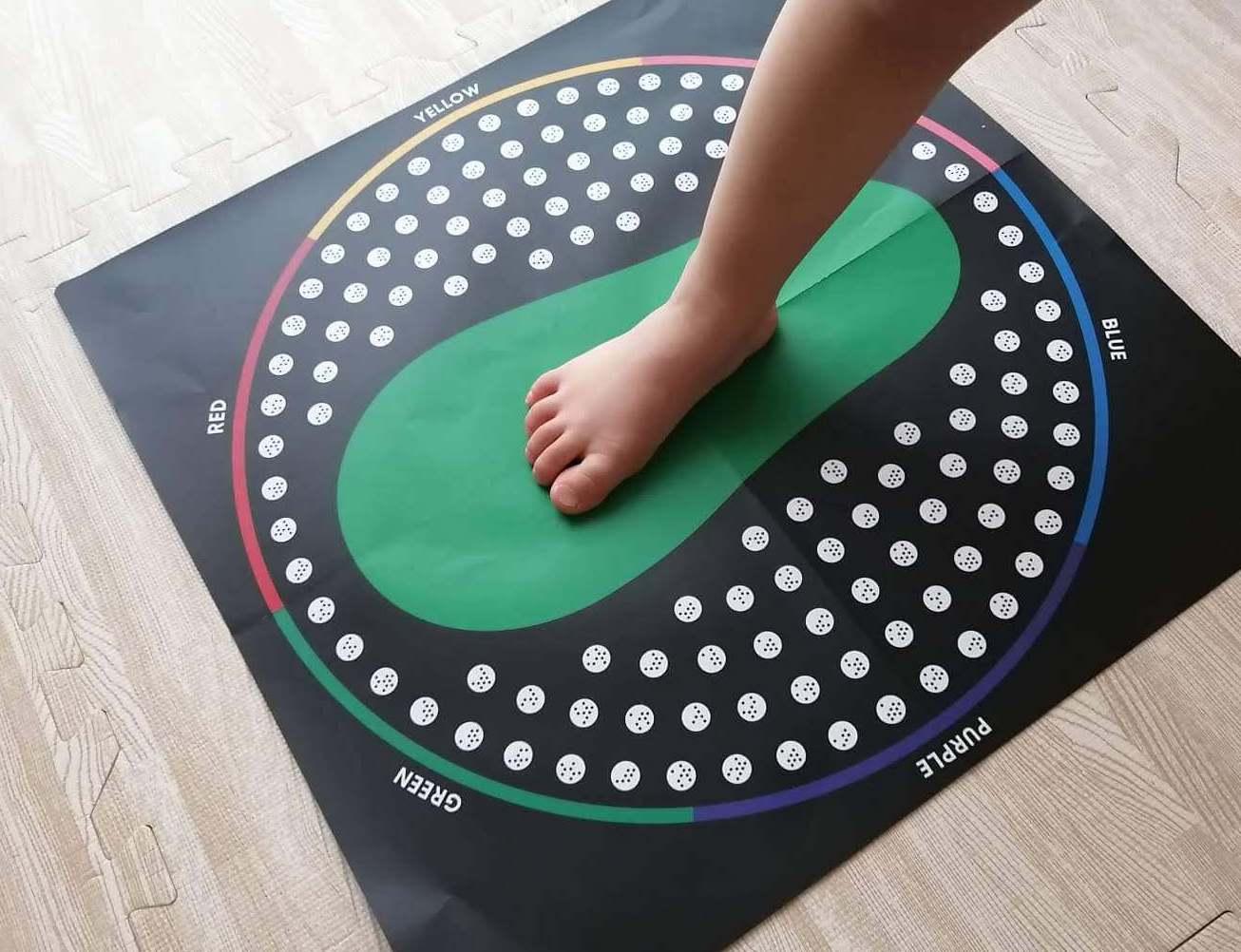 ZOZOMATで子どもの足のサイズを計測する3つのコツ