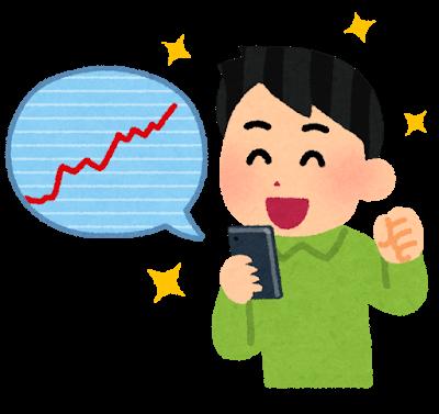 【2020年】ジュニアNISAがプラス26万円(+32%)